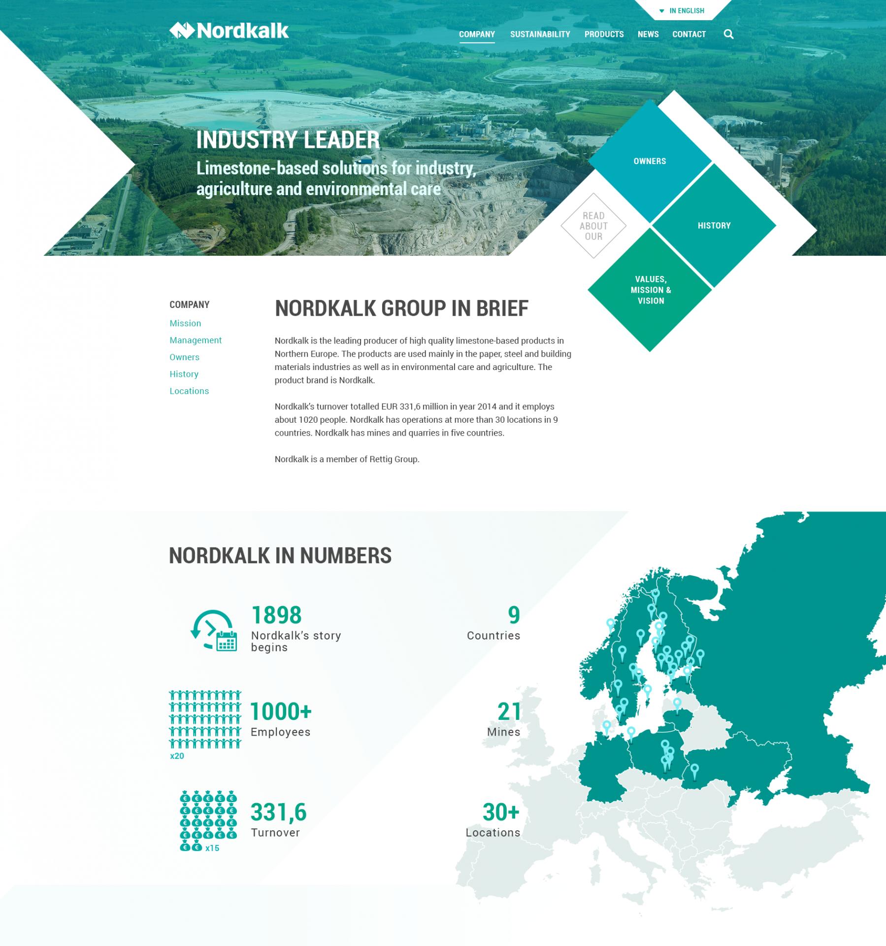nordkalk_web_sivu
