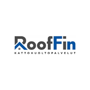 RoofFin logo