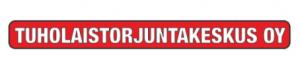 Tuholaistorjuntakeskus logo