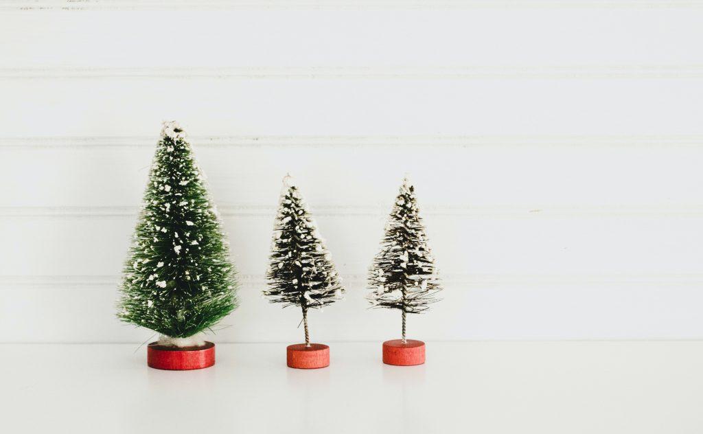 Hyvää joulua Verkkovaraanilta